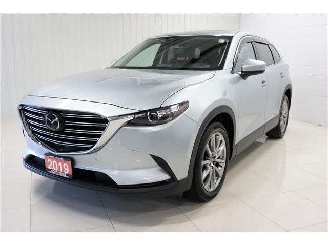 2019 Mazda CX-9 GS-L (Stk: P5411) in Sault Ste. Marie - Image 1 of 24