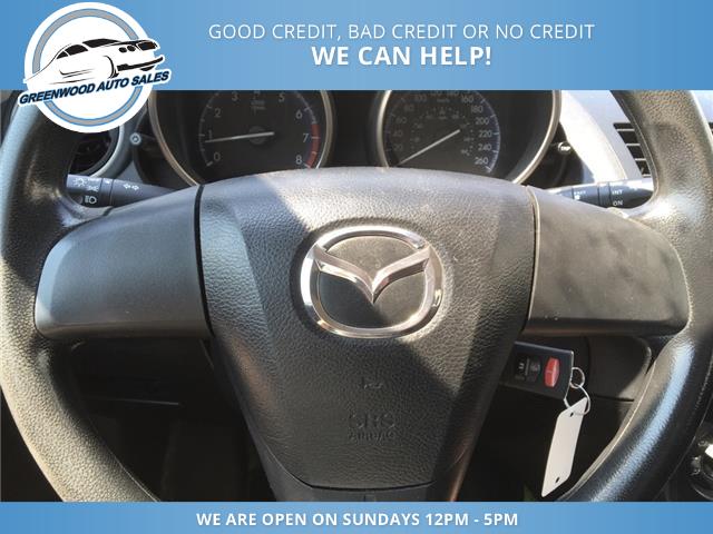 2013 Mazda Mazda3 Sport GX (Stk: 13-31948) in Greenwood - Image 14 of 17