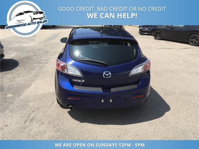 2013 Mazda Mazda3 Sport GX (Stk: 13-31948) in Greenwood - Image 8 of 17