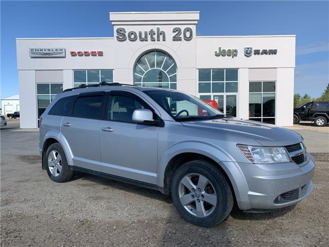 2010 Dodge Journey SXT (Stk: U32405A) in Humboldt - Image 1 of 2