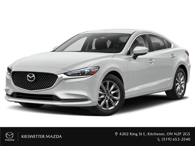 2019 Mazda MAZDA6 GS (Stk: 35635) in Kitchener - Image 1 of 9