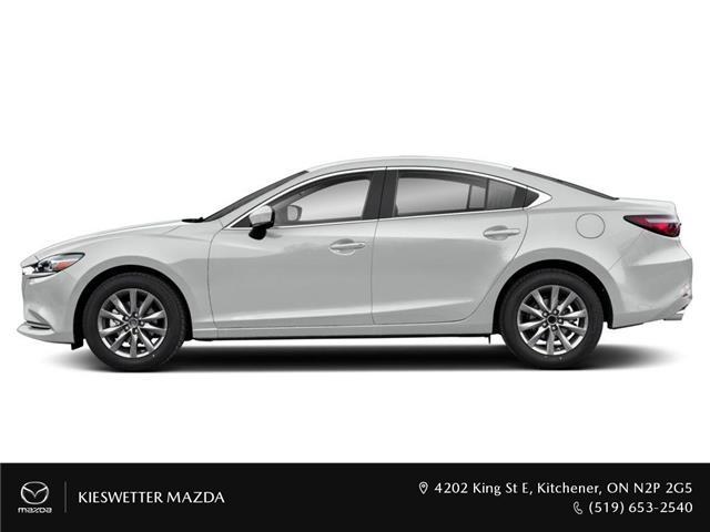 2019 Mazda MAZDA6 GS (Stk: 35635) in Kitchener - Image 2 of 9