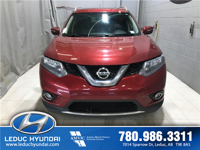 2014 Nissan Rogue SL (Stk: 9KO7953A) in Leduc - Image 1 of 8