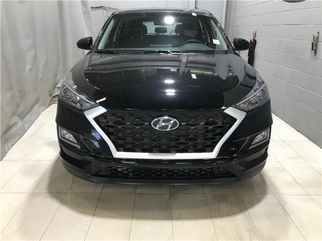 2019 Hyundai Tucson Essential w/Safety Package (Stk: 9TC4745) in Leduc - Image 1 of 8