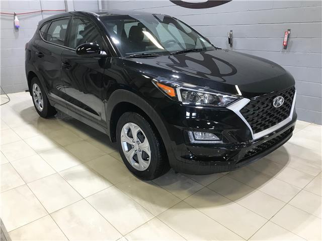 2019 Hyundai Tucson Essential w/Safety Package (Stk: 9TC4745) in Leduc - Image 2 of 8