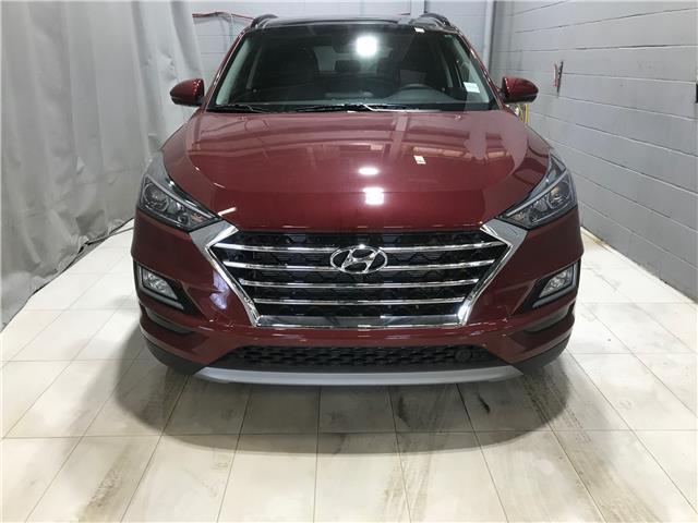 2019 Hyundai Tucson Luxury (Stk: 9TC2308) in Leduc - Image 1 of 8