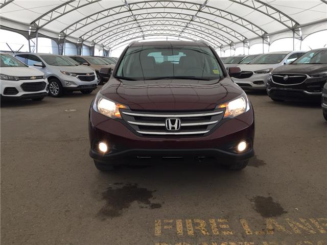 2014 Honda CR-V Touring (Stk: 175670) in AIRDRIE - Image 2 of 27