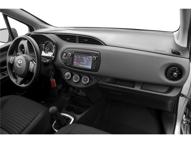 2019 Toyota Yaris LE (Stk: 105419) in Brampton - Image 9 of 9