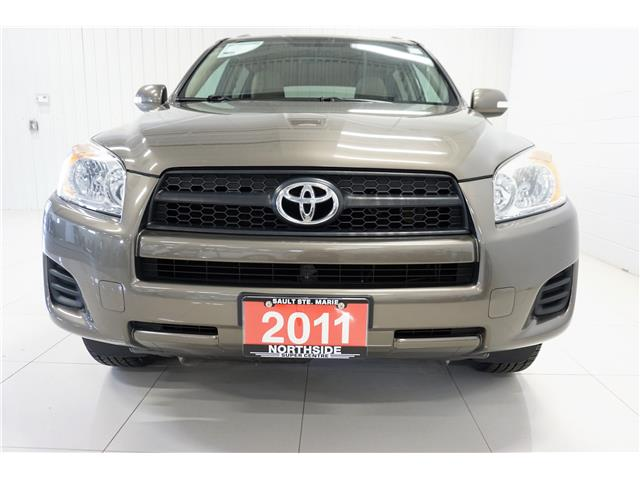 2011 Toyota RAV4 Base (Stk: H19049A) in Sault Ste. Marie - Image 2 of 19