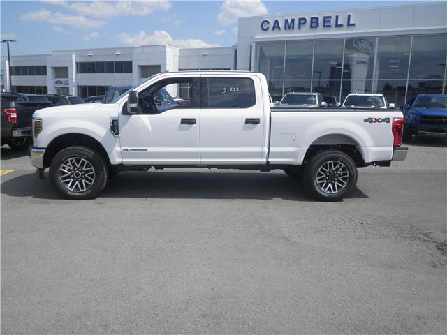 2019 Ford F-250  (Stk: 1916100) in Ottawa - Image 2 of 11