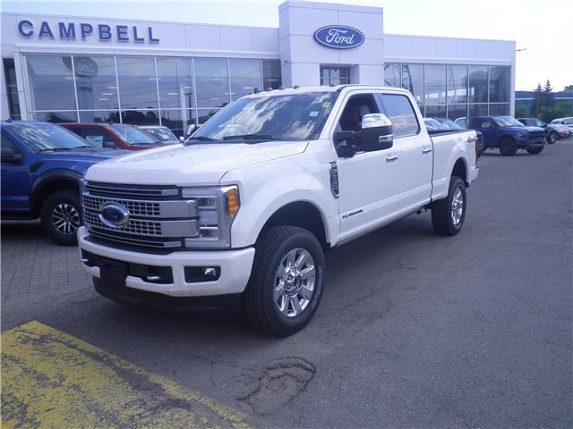 2019 Ford F-250  (Stk: 1915820) in Ottawa - Image 1 of 12