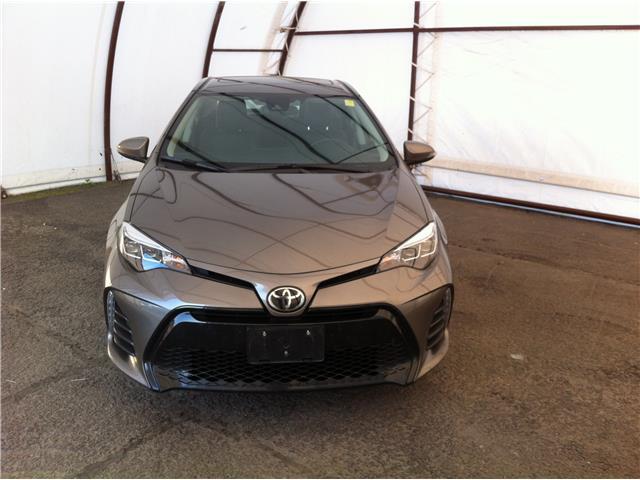 2019 Toyota Corolla SE (Stk: R8448A) in Ottawa - Image 2 of 24