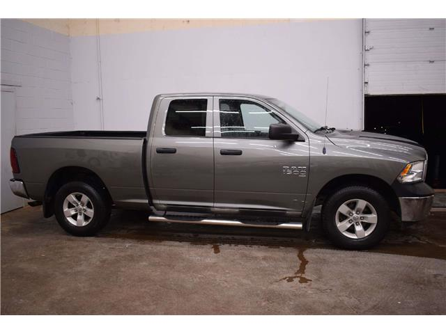 2013 RAM 1500 ST - HITCH * BOXLINER * A/C (Stk: TRK265A) in Kingston - Image 1 of 30