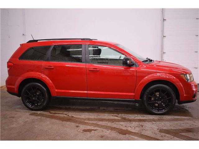 2016 Dodge Journey SXT - REMOTE START * HTD SEATS * TOUCH SCREEN (Stk: B4249) in Napanee - Image 1 of 28
