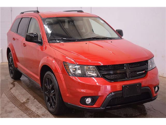2016 Dodge Journey SXT - REMOTE START * HTD SEATS * TOUCH SCREEN (Stk: B4249) in Napanee - Image 2 of 28