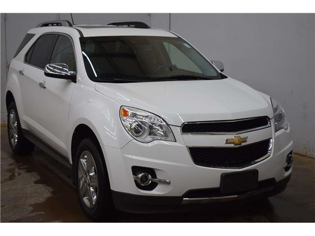 2015 Chevrolet Equinox LTZ -LTHR * SUNROOF * NAV * HTD SEATS  (Stk: B4242) in Kingston - Image 2 of 30