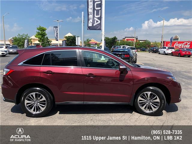 2018 Acura RDX Elite (Stk: 1814880) in Hamilton - Image 16 of 25