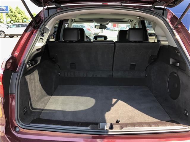 2018 Acura RDX Elite (Stk: 1814880) in Hamilton - Image 23 of 25