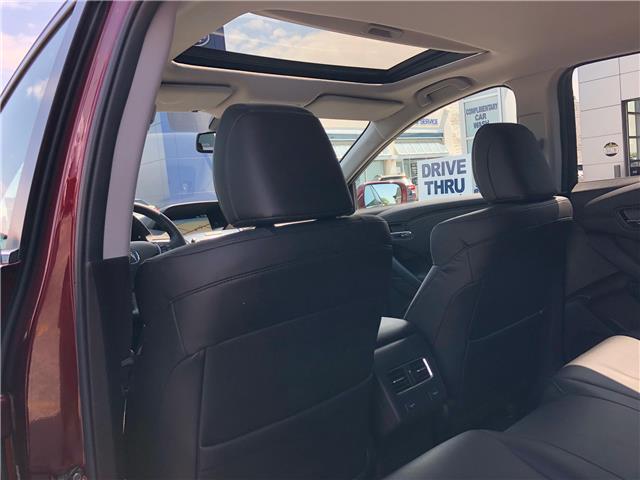 2018 Acura RDX Elite (Stk: 1814880) in Hamilton - Image 24 of 25
