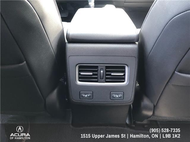 2018 Acura RDX Elite (Stk: 1814880) in Hamilton - Image 12 of 25