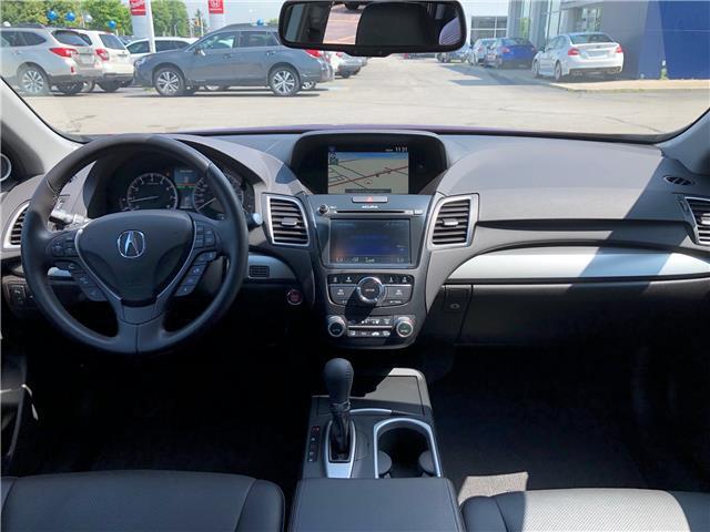 2018 Acura RDX Elite (Stk: 1814880) in Hamilton - Image 5 of 25