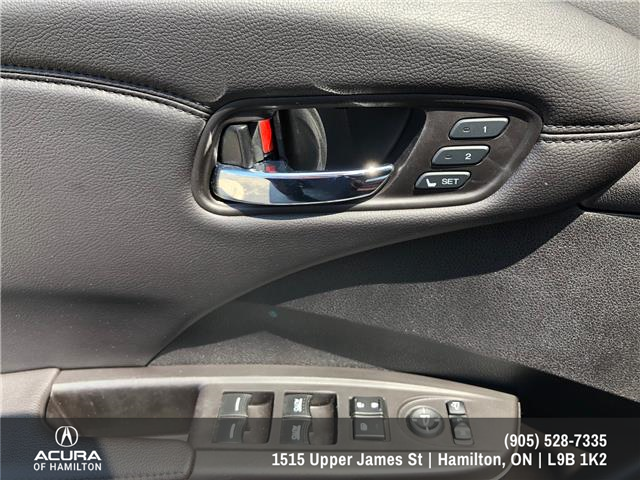 2018 Acura RDX Elite (Stk: 1814880) in Hamilton - Image 14 of 25