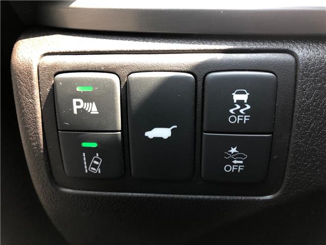 2018 Acura RDX Elite (Stk: 1814880) in Hamilton - Image 11 of 25