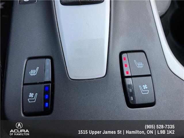 2018 Acura RDX Elite (Stk: 1814880) in Hamilton - Image 10 of 25