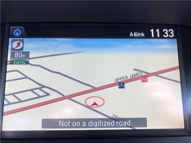 2018 Acura RDX Elite (Stk: 1814880) in Hamilton - Image 4 of 25