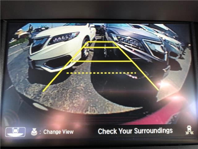2018 Acura RDX Elite (Stk: 1814880) in Hamilton - Image 6 of 25