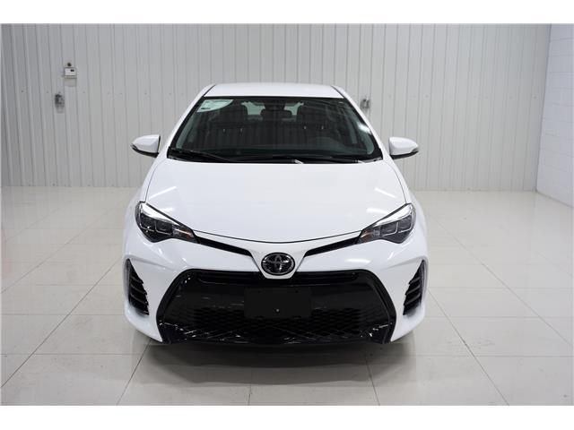 2019 Toyota Corolla SE (Stk: PR004) in Sault Ste. Marie - Image 2 of 15