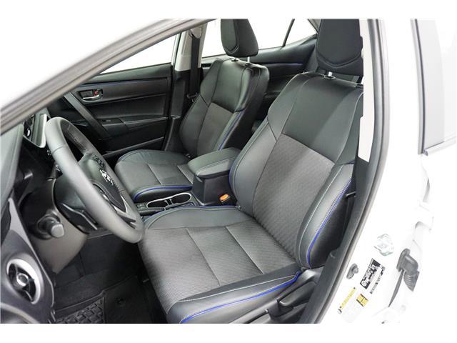 2019 Toyota Corolla SE (Stk: PR004) in Sault Ste. Marie - Image 8 of 15