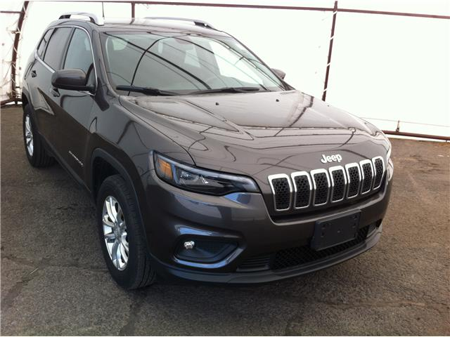 2019 Jeep Cherokee 2BJ (Stk: R8383A) in Ottawa - Image 1 of 24