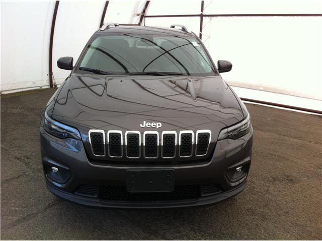 2019 Jeep Cherokee 2BJ (Stk: R8383A) in Ottawa - Image 2 of 24