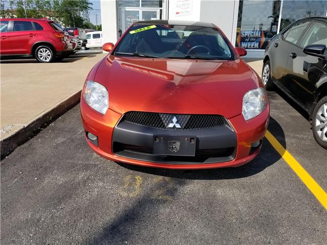 2012 Mitsubishi Eclipse GS (Stk: p19-164) in Dartmouth - Image 2 of 9
