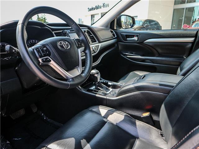 2016 Toyota Highlander  (Stk: P5175) in Ajax - Image 10 of 27