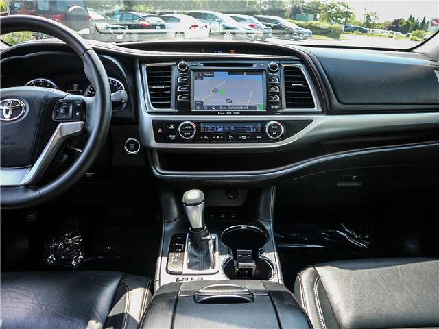 2016 Toyota Highlander  (Stk: P5175) in Ajax - Image 14 of 27