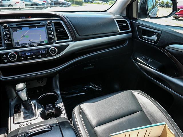 2016 Toyota Highlander  (Stk: P5175) in Ajax - Image 15 of 27