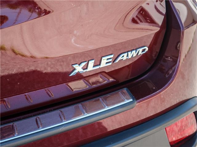 2016 Toyota Highlander  (Stk: P5175) in Ajax - Image 22 of 27