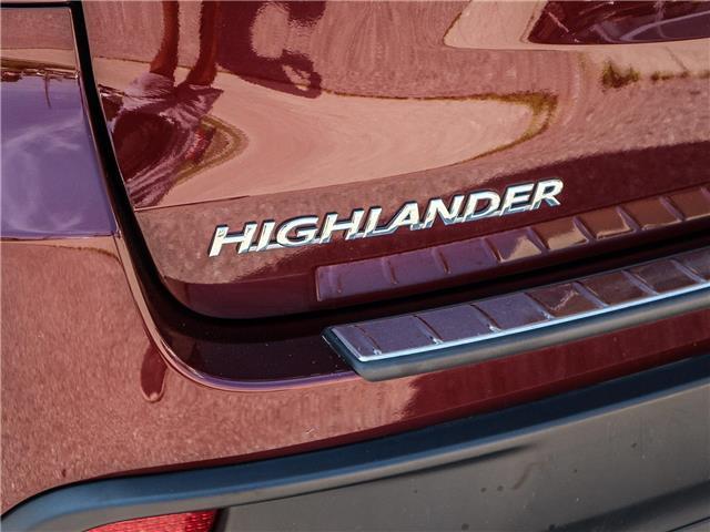 2016 Toyota Highlander  (Stk: P5175) in Ajax - Image 23 of 27