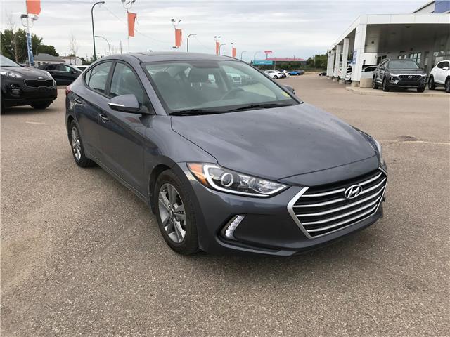 2018 Hyundai Elantra  (Stk: 39039A) in Saskatoon - Image 1 of 22