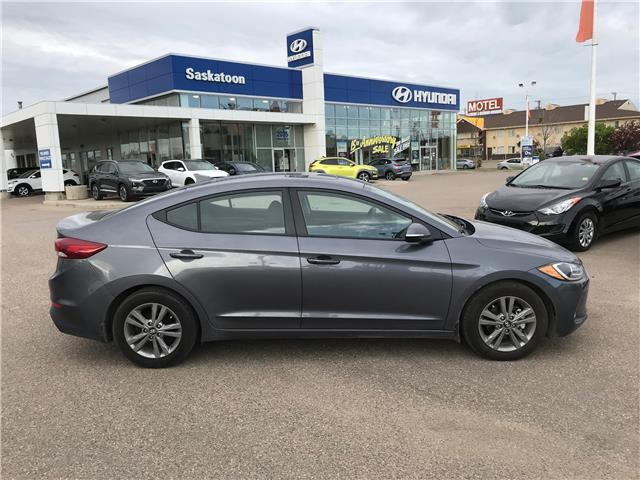 2018 Hyundai Elantra  (Stk: 39039A) in Saskatoon - Image 2 of 22