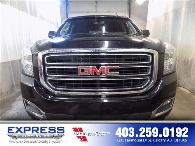 2018 GMC Yukon SLE (Stk: P15-1123) in Calgary - Image 2 of 19