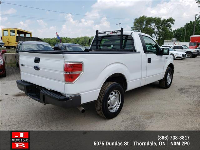 2014 Ford F-150 XLT (Stk: 5745) in Thordale - Image 2 of 5