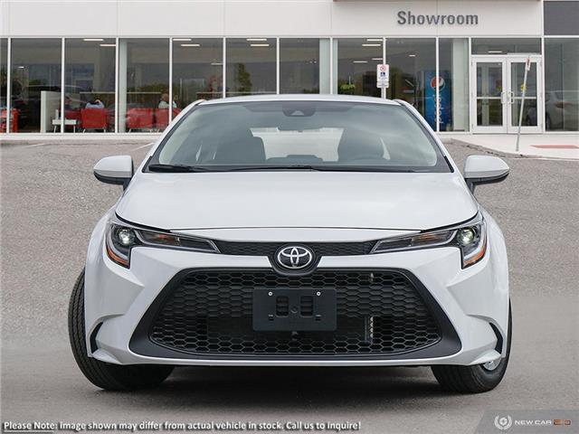 2020 Toyota Corolla L (Stk: 220001) in London - Image 2 of 24