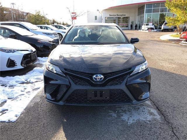 2019 Toyota Camry Hybrid SE (Stk: 30443) in Aurora - Image 2 of 19