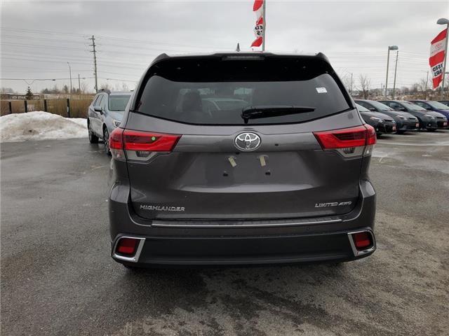 2019 Toyota Highlander Limited (Stk: 30742) in Aurora - Image 3 of 16