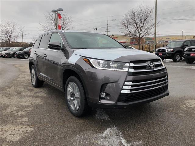 2019 Toyota Highlander Limited (Stk: 30742) in Aurora - Image 5 of 16