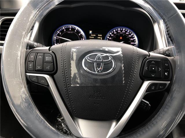 2019 Toyota Highlander Limited (Stk: 30742) in Aurora - Image 9 of 16