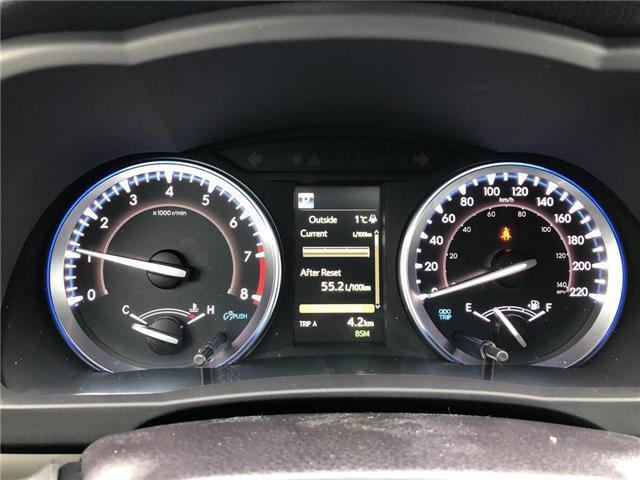 2019 Toyota Highlander Limited (Stk: 30742) in Aurora - Image 12 of 16